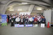 第14回長野車いすマラソン大会が開催されました
