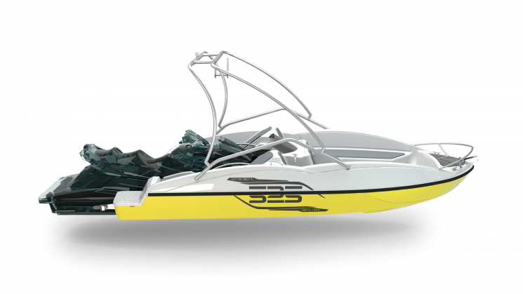 2019 Sealver Wave Boat 525 Wake.png