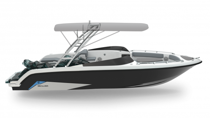 2019 Sealver Wave Boat 656 Full Wake.png