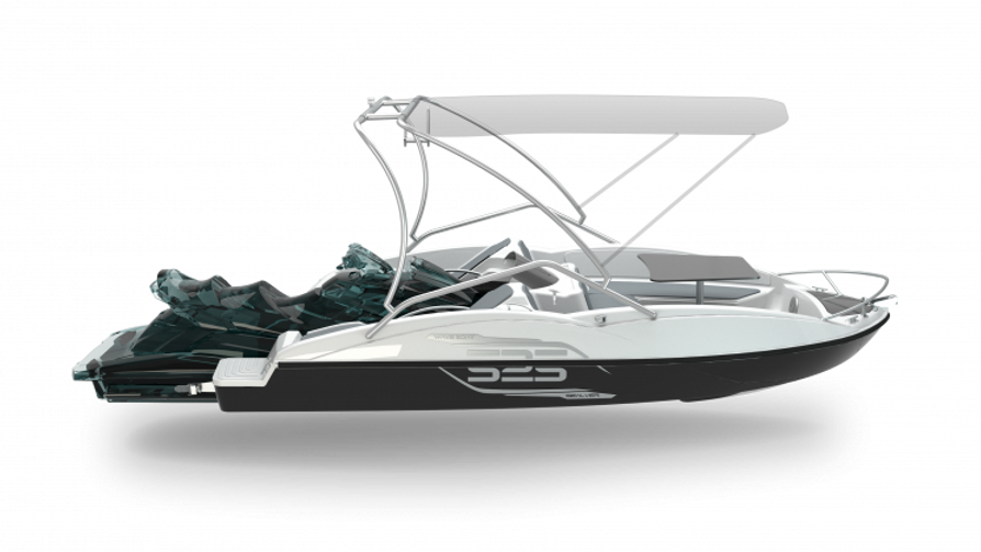 2019 Sealver Wave Boat 525 Full Wake.png