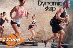 Dynamic Step