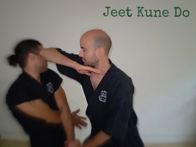 Jeet Kune Do e difesa personale