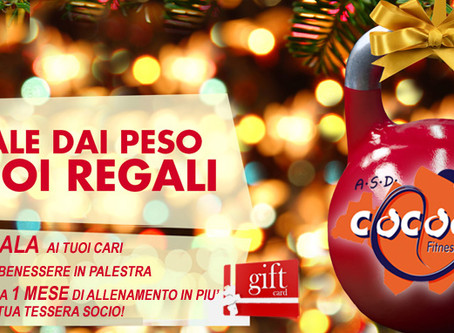 Natale Cocoon