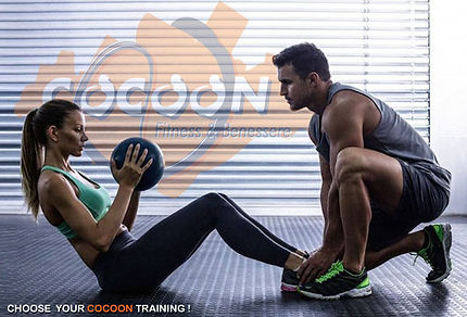 Personal Trainer Cocoon