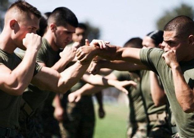 Close Combat - Silat
