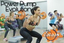 Power Pump® evolution