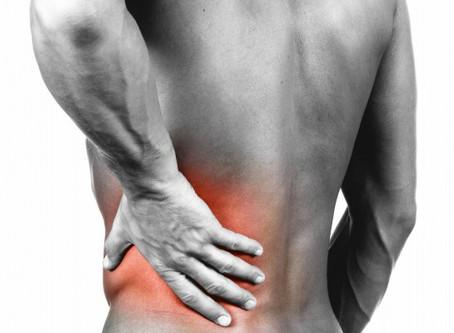 Sport e mal di schiena