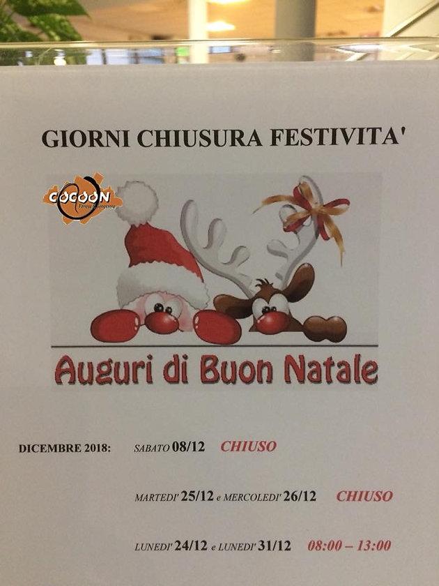 Auguri Di Natale Zumba.Marry Christmas Palestra Cocoon Ferrara Pilates Zumba Yoga Arti