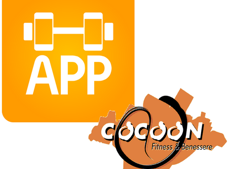 L' APP COCOON con cui gestire le tue prenotazioni!