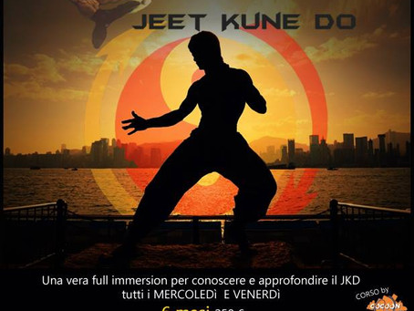 Full immertion nel JKD