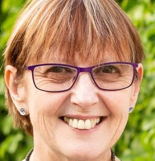 Dr Jane Clements MBE