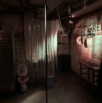 Elusion Escape Rooms Southampton Seven Sins