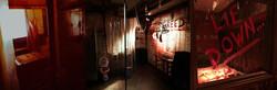 Seven Sins Escape Room