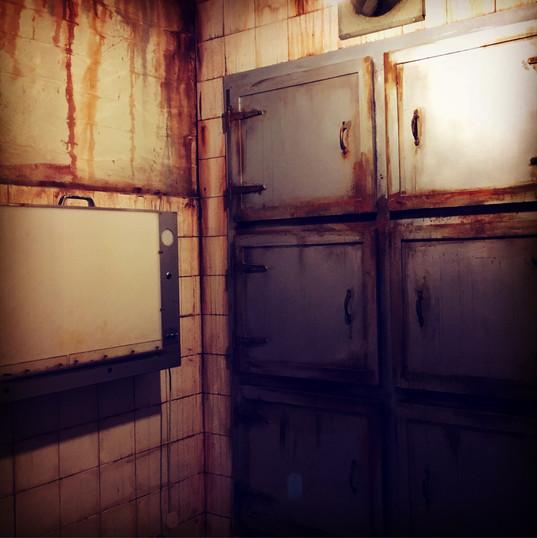 Elusion Escape Rooms Southampton Seven Sins