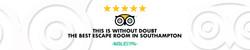 Southampton Escape Room Review2