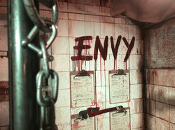 Escape Room Southampton Seven Sins