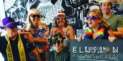 Team Building Elusion Escape Rooms