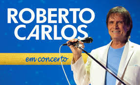 Turnê Roberto Carlos em concerto