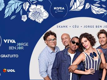 Nivea - Viva em São Paulo