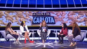 """Jotaeme na captação da primeira temporada de """"A Culpa é da Carlota"""""""