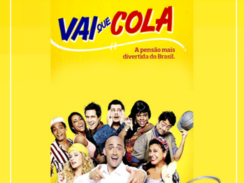 #tbt Vai que Cola