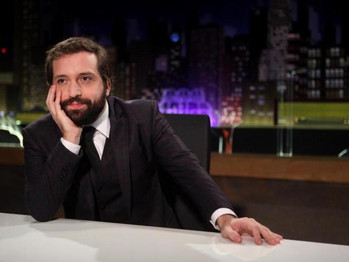 Greg News - HBO