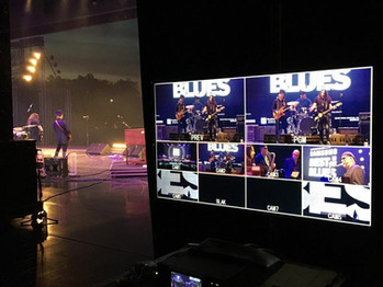 Samsung Best Of Blues no Auditório do Ibirapuera