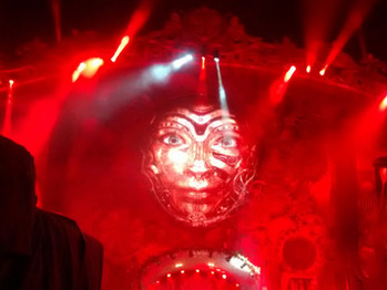 Tomorrowland - 2016
