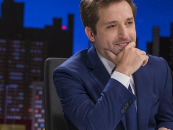 Greg News volta à HBO com captação Jotaeme
