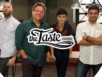 The Taste Brasil - 3ª Temporada