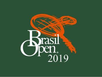 Brasil Open na Fox Sports e Bandsports com captação Jotaeme