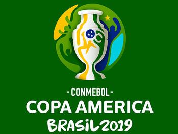 JOTAEME na Copa América 2019