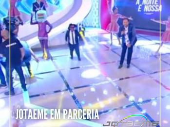 """Estreia """"A Noite é Nossa"""", na Record TV"""