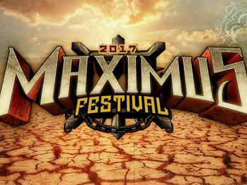 Maximus Festival - 2017