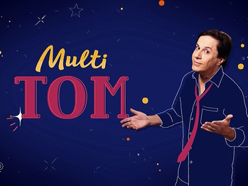Multi Tom - 2017