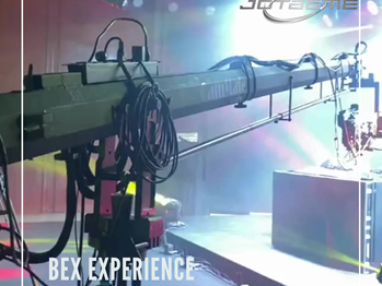 BEX Experience