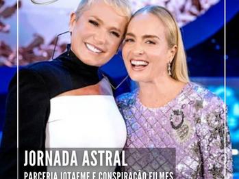 Jotaeme em parceria com a Conspiração Filmes traz Jornada Astral