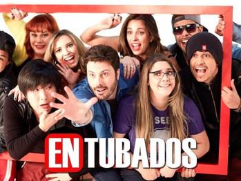 Entubados - 2016