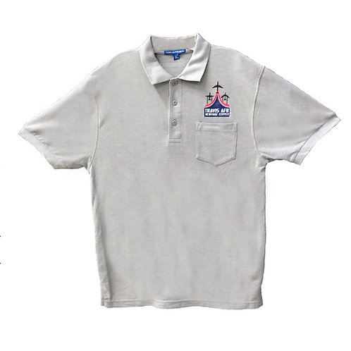 Polo Shirt, Travis Heritage Center