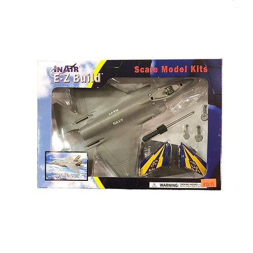 E-Z Build model, F-35 Lightning II