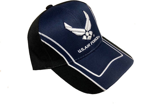 Hat, USAF wings