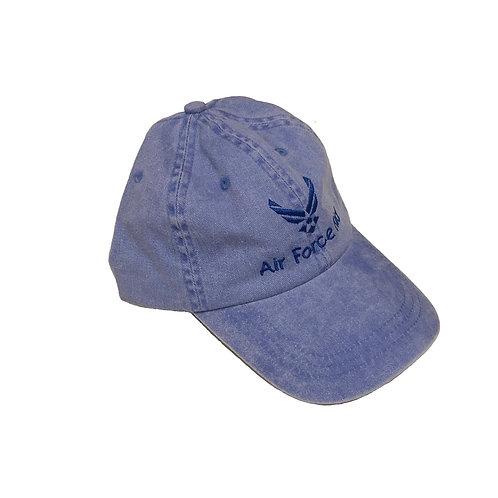Hat, Kid's Denim Lt Blue hat