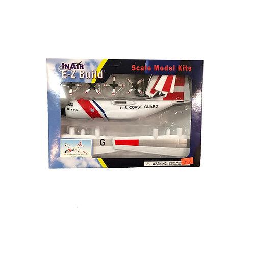 E-Z Build model, Coast Guard C-130