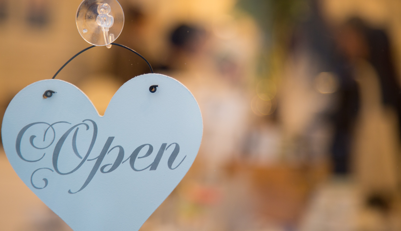Aromatika Exeter is Open!