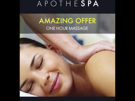 Amazing Offer-  Full Body Massage in Totnes – Was £45 Now £39!