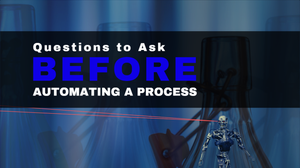 Elevate Coaching & Consulting   #Bottleneck #Automation #ElevateOutcomes #Robot #RapidImprovement