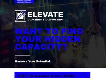 Discover Your Hidden Capacity