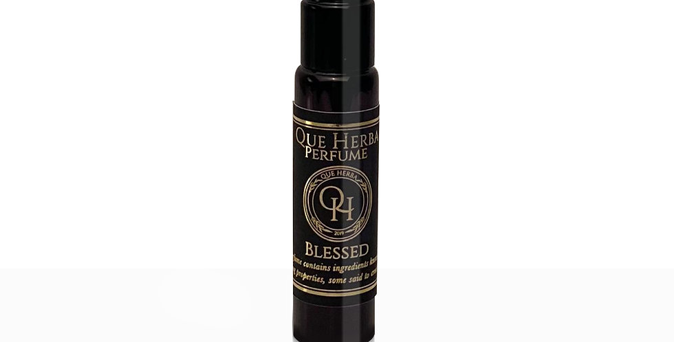Blessed  Perfume