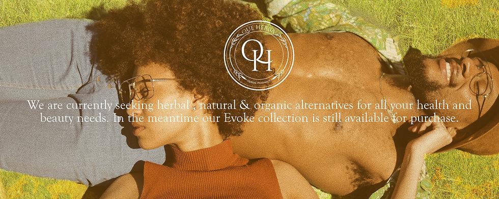 Que Herba website 1banner coming soon.jp