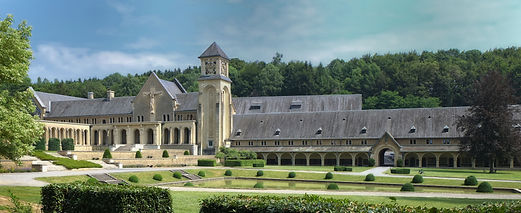 abbey middle ages belgium.jpg